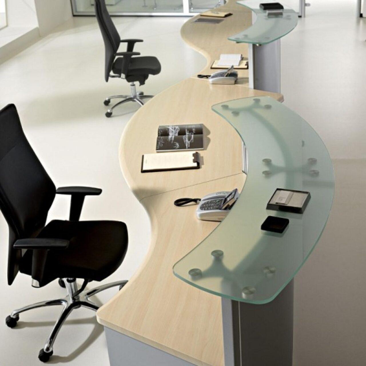 Мебель для приемной VOLTA - фото 5