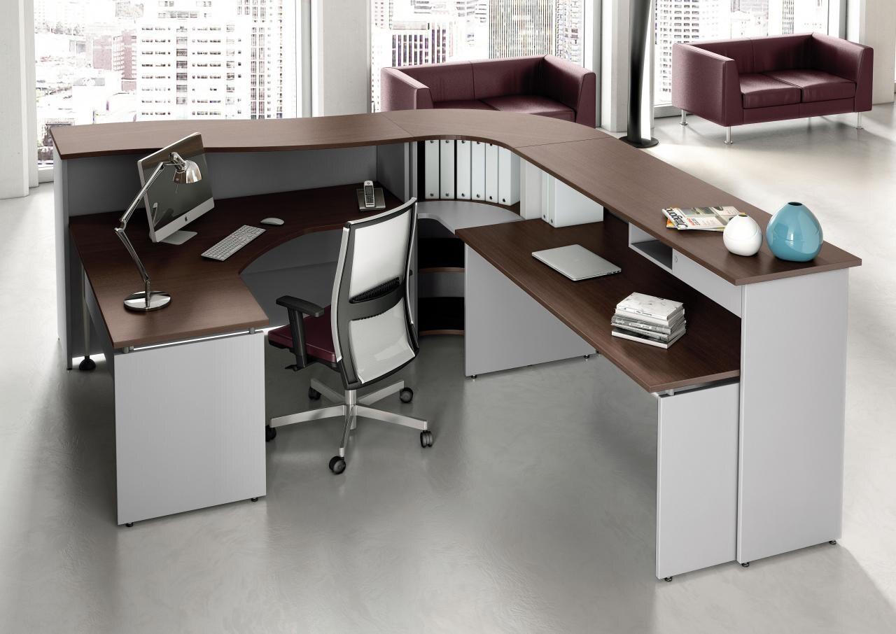 Мебель для приемной ASK - фото 5