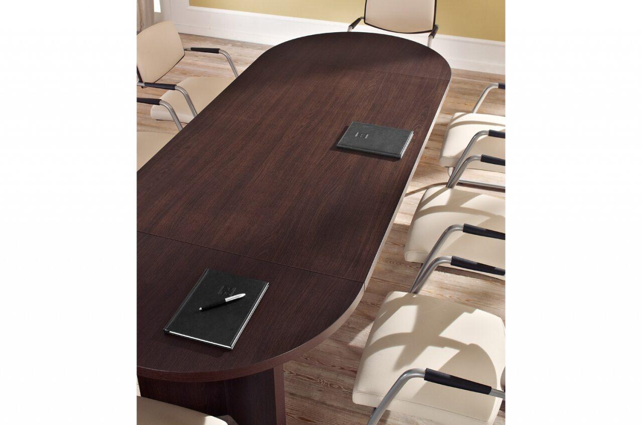 Стол для переговоров Sirius, Positano - фото 5