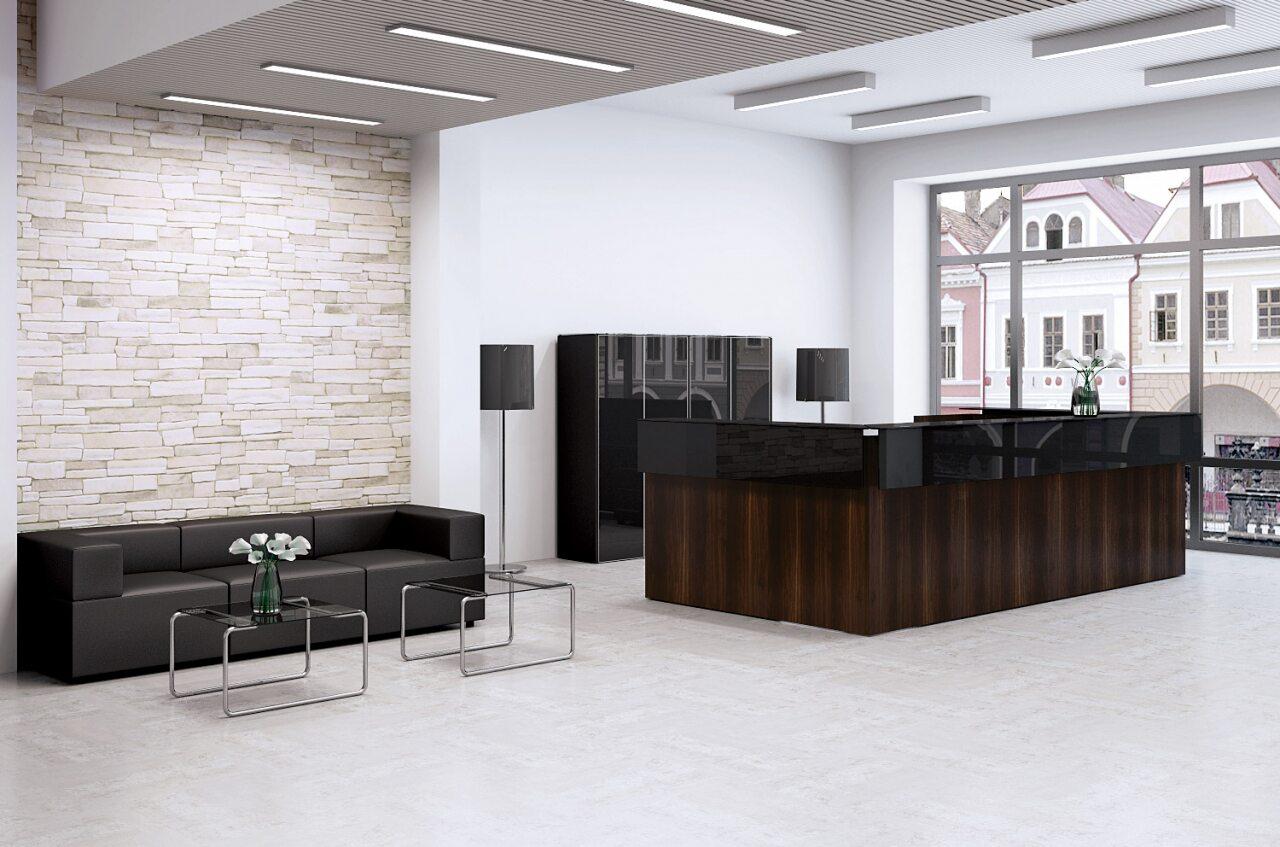 Мебель для приемной Factory Cotto - фото 6