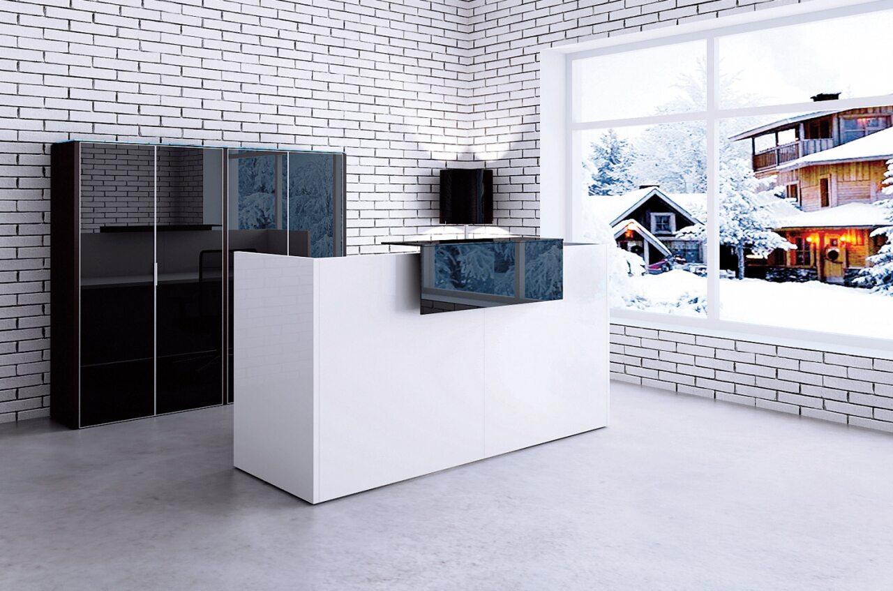 Мебель для приемной Factory Light - фото 5
