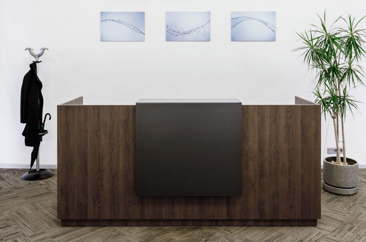 Мебель для приемной Fasta - фото 5