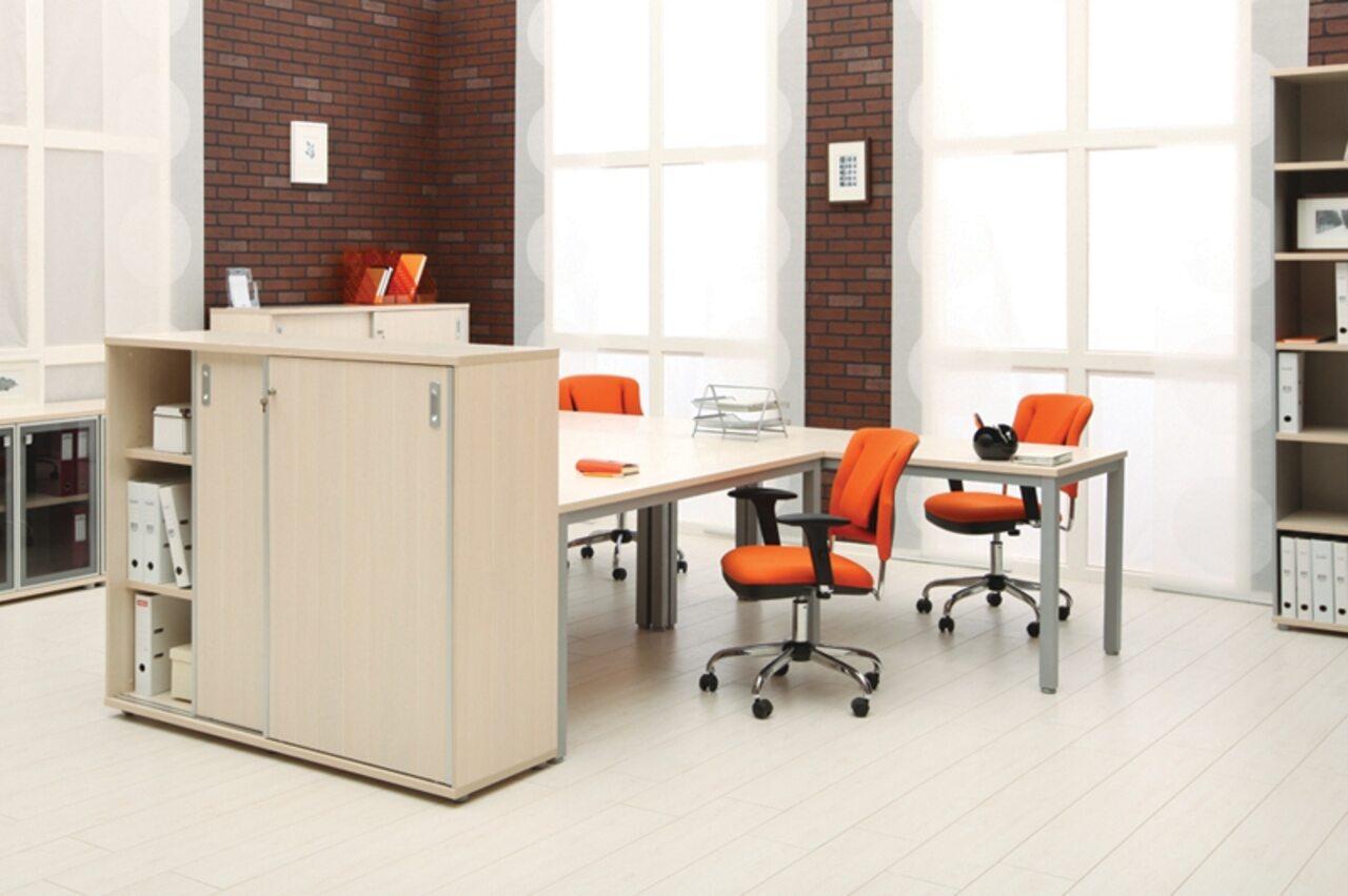 Мебель для персонала Vasanta - фото 11