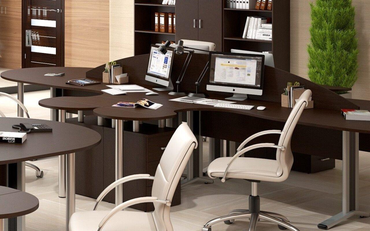 Мебель для персонала Монолит - фото 6