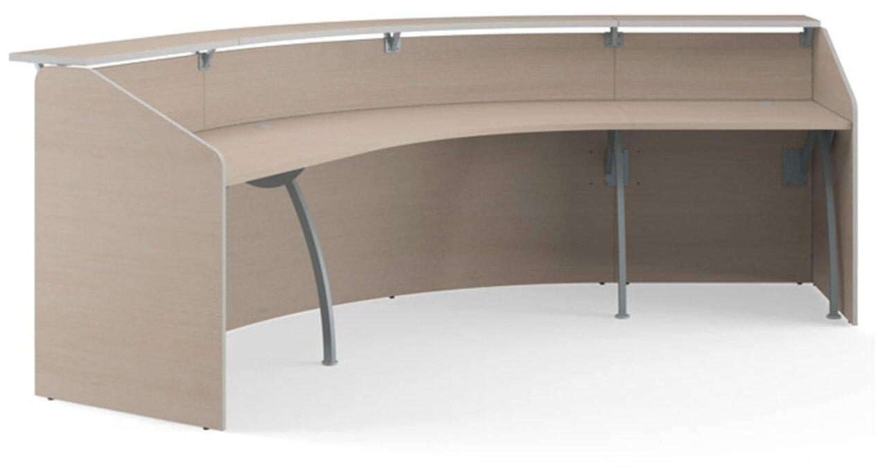 Мебель для приемной ZOOM