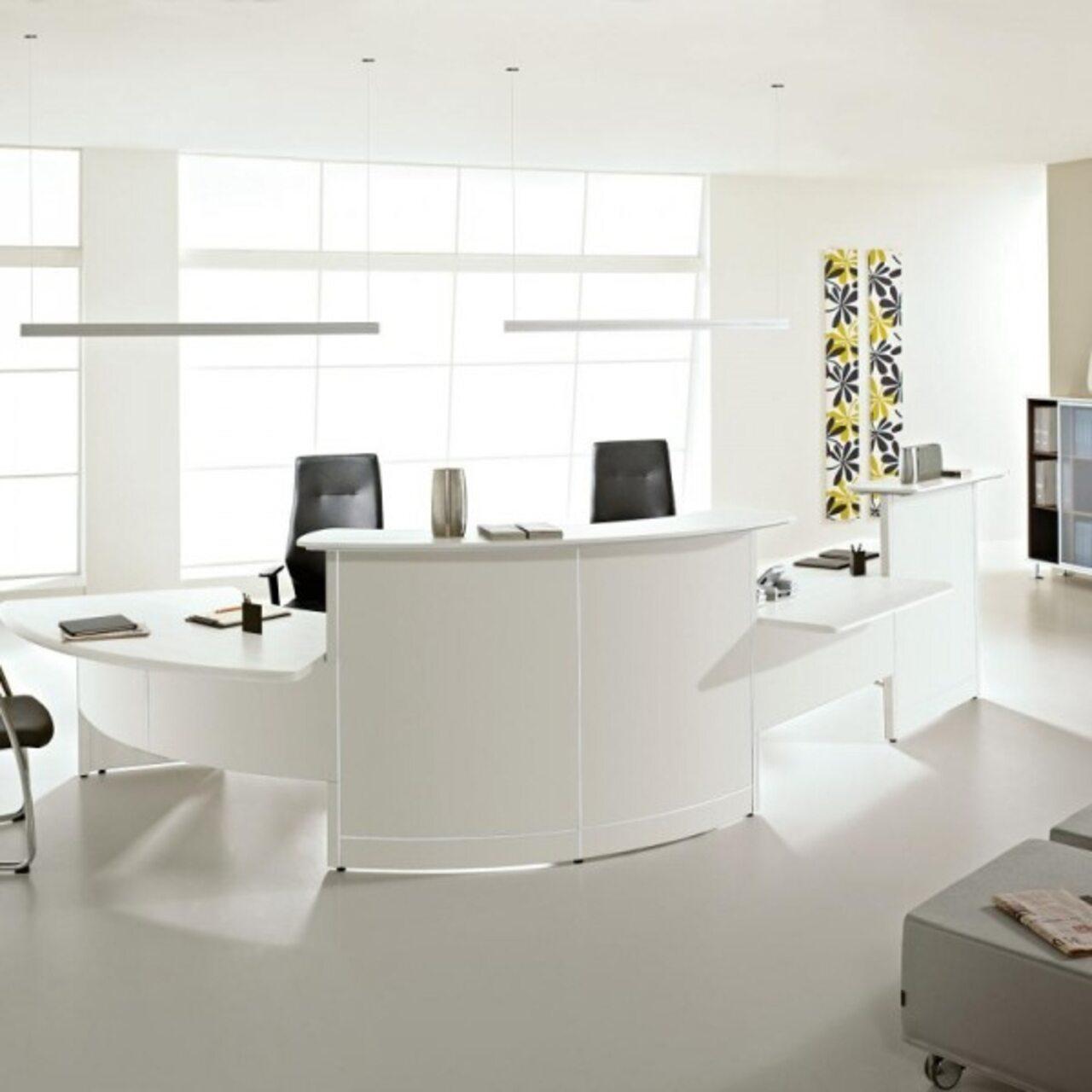 Мебель для приемной VOLTA - фото 6