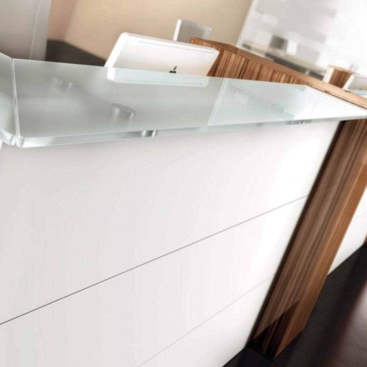 Мебель для приемной NICE - фото 4