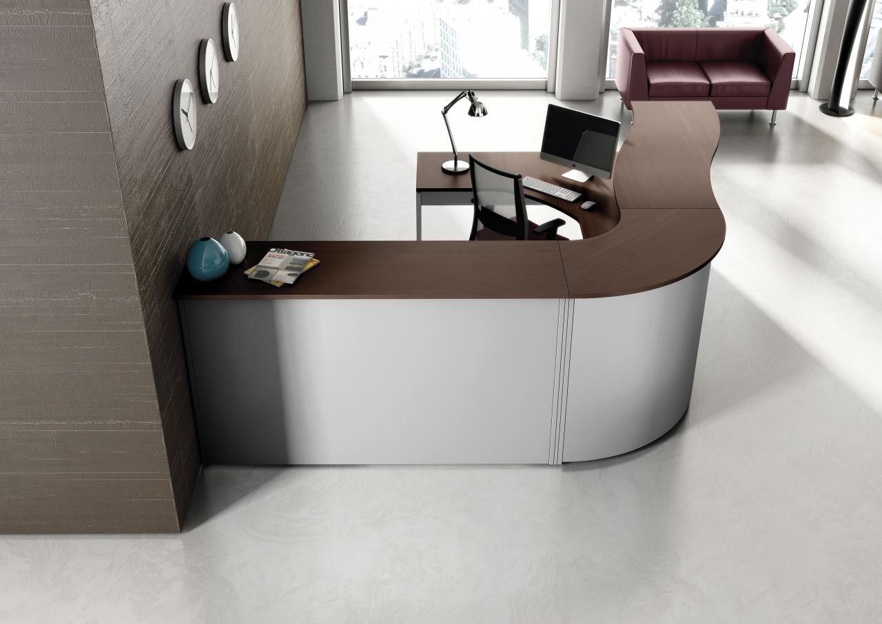 Мебель для приемной ASK - фото 6