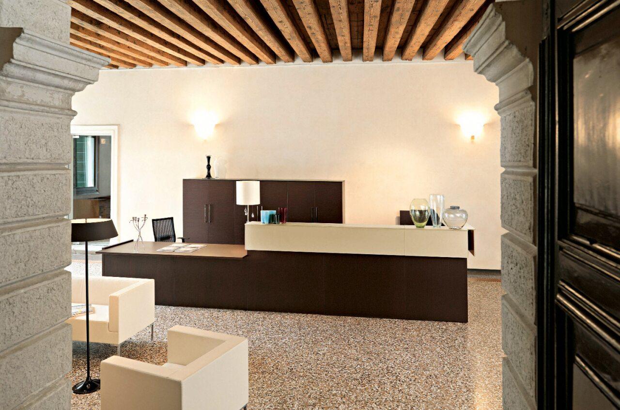 Мебель для приемной Factory Cotto - фото 7