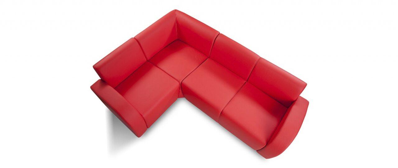 Мягкая офисная мебель ДУГЛАС - фото 2