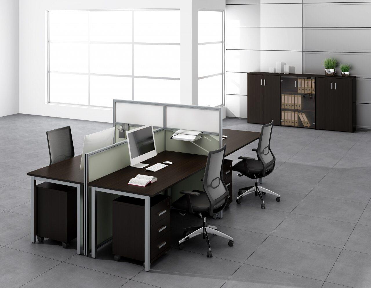 Мебель для персонала Стиль II - фото 10