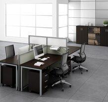Мебель для персонала Стиль II