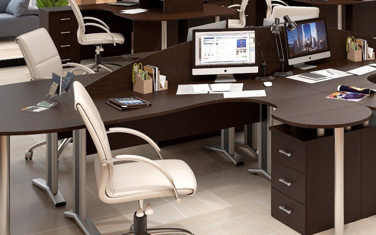 Мебель для персонала Монолит - фото 7