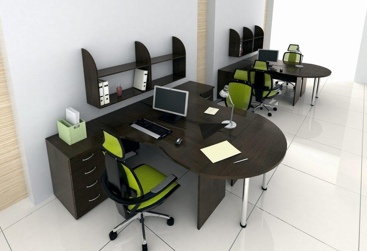 Мебель для персонала Стиль II - фото 2