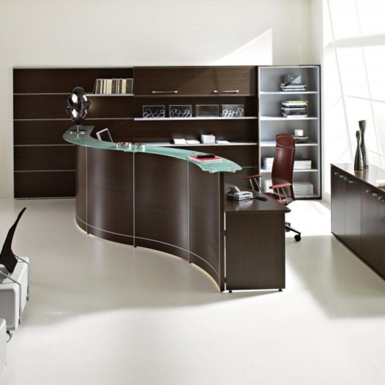 Мебель для приемной VOLTA - фото 7