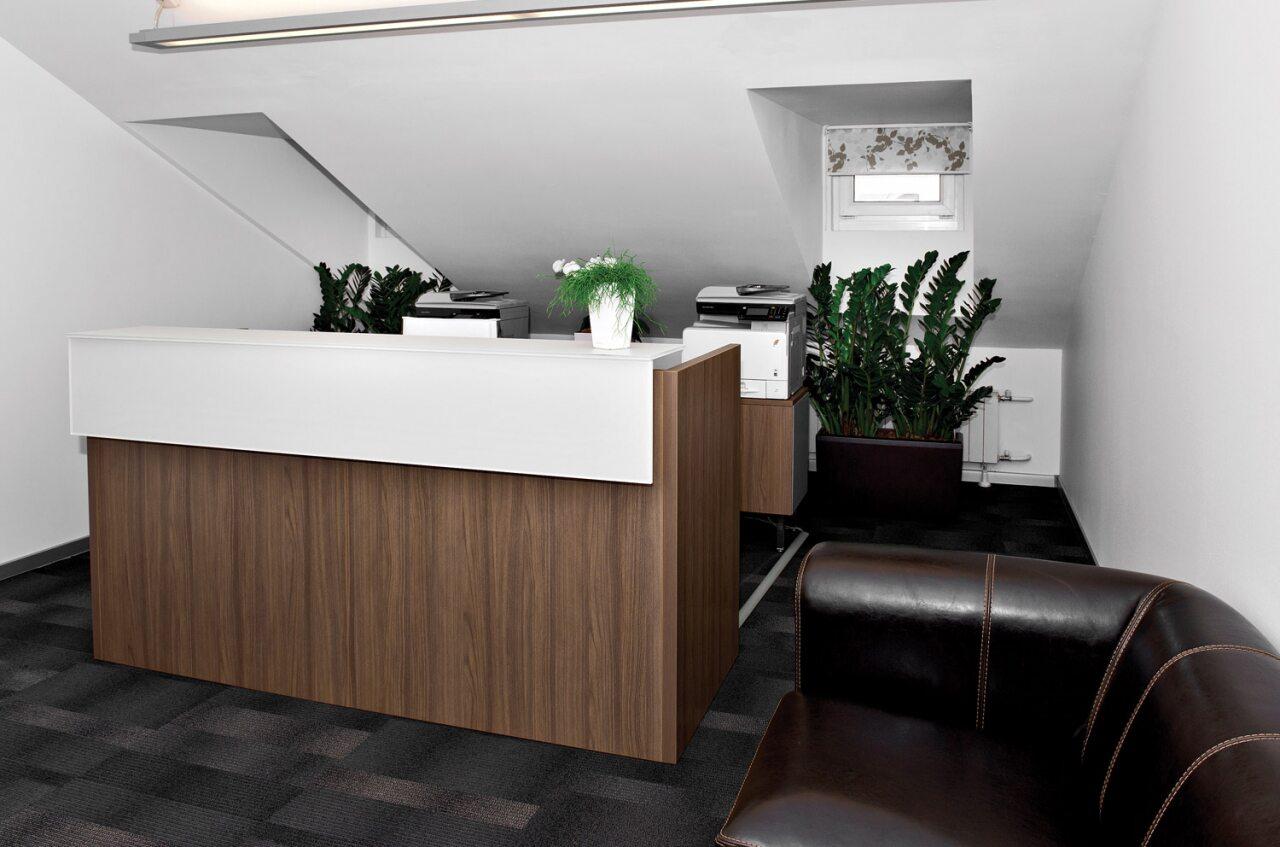 Мебель для приемной Factory Light - фото 7