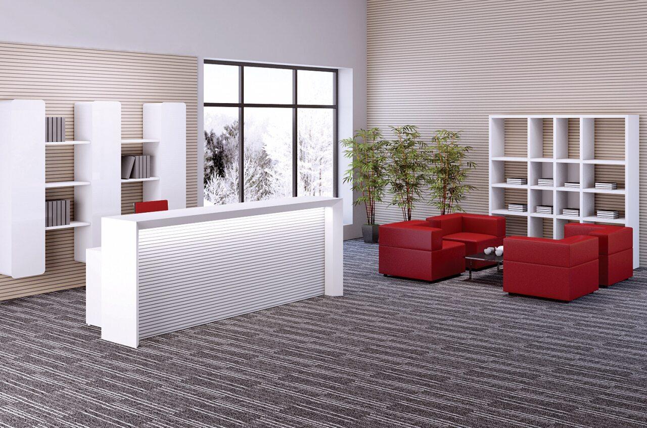 Мебель для приемной Extra Long - фото 7