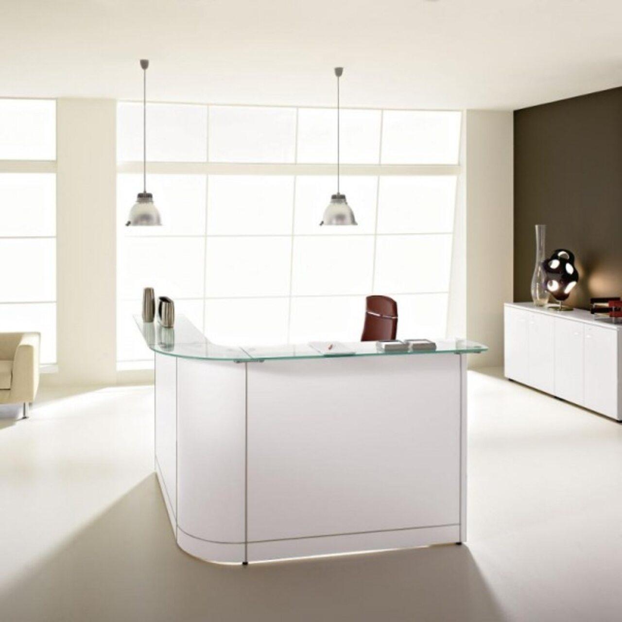 Мебель для приемной VOLTA - фото 8