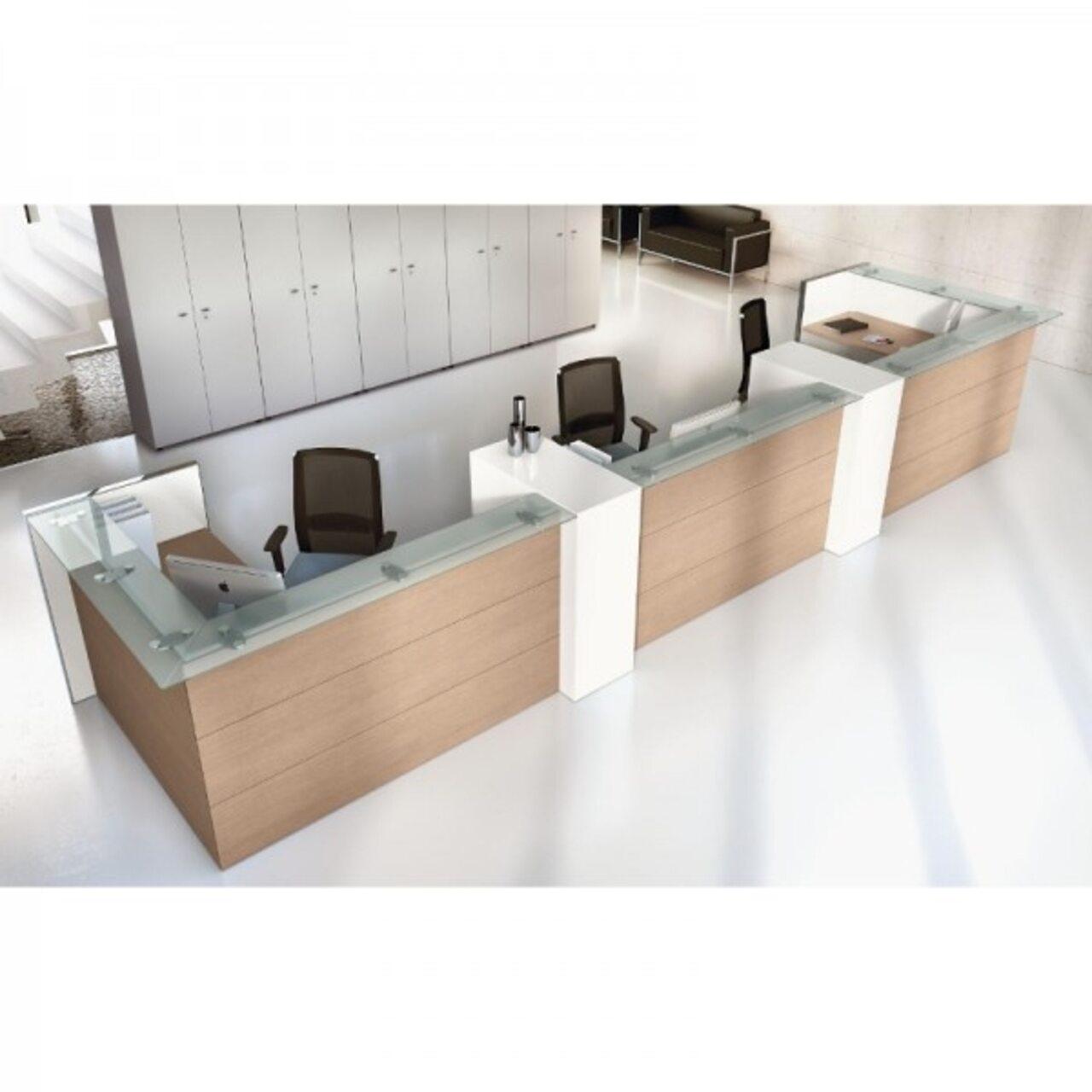 Мебель для приемной NICE - фото 6