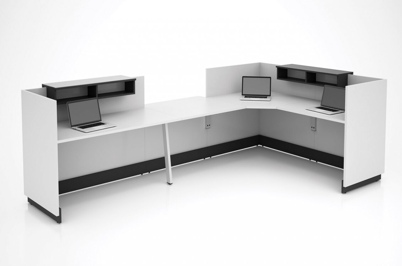 Мебель для приемной Fasta - фото 8