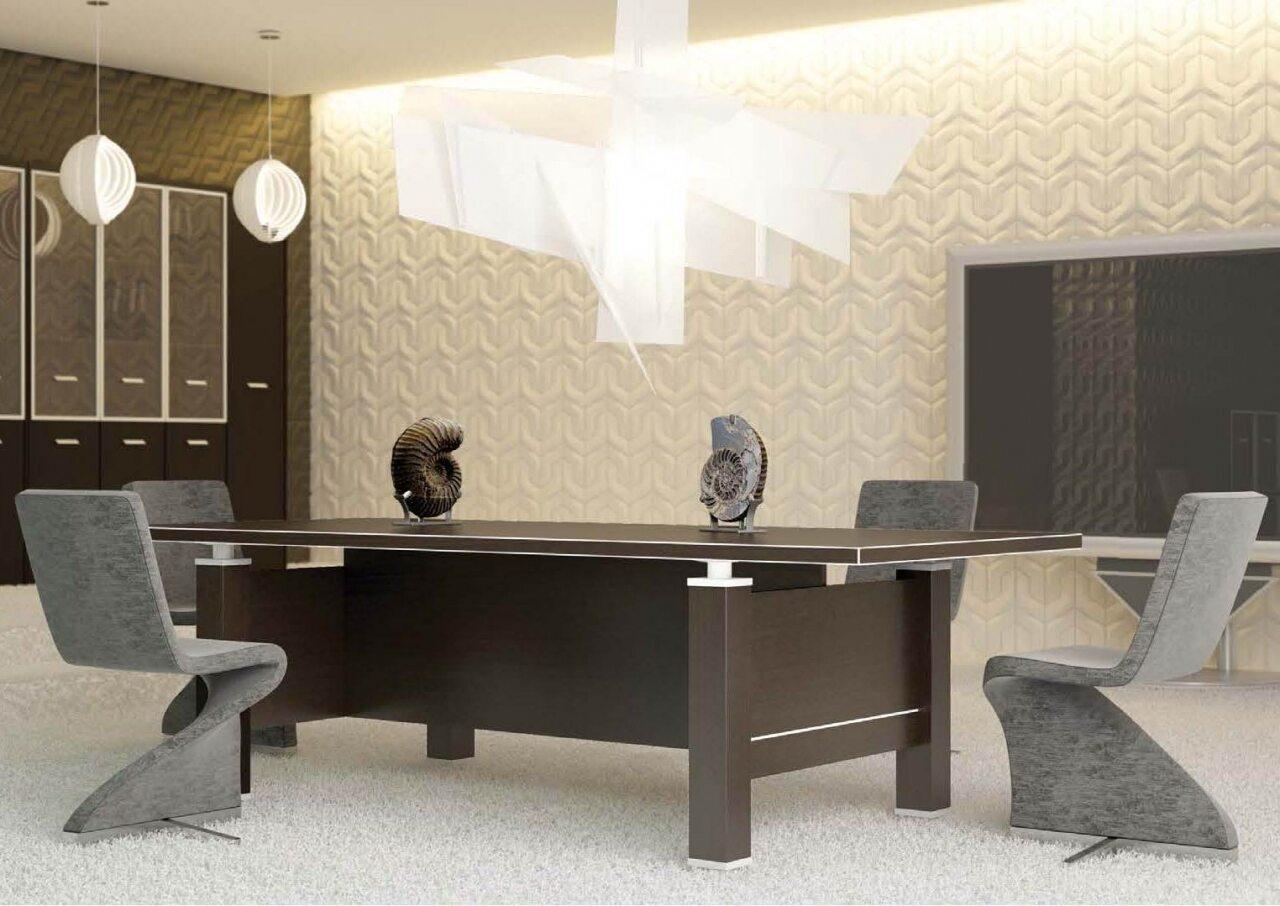 Стол для переговоров Бонд - фото 3