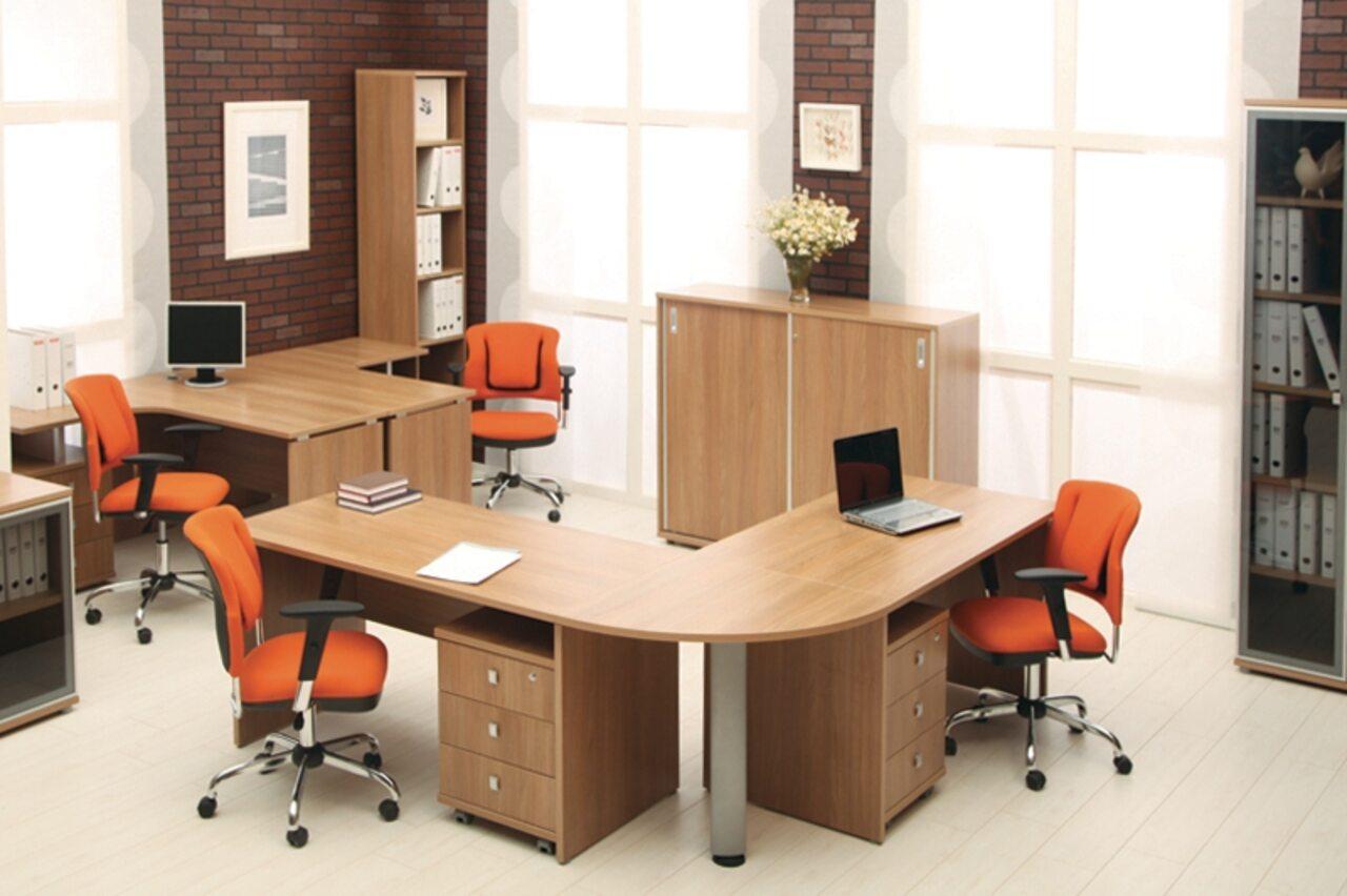 Мебель для персонала Vasanta - фото 18