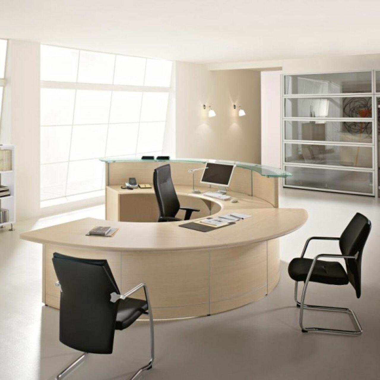 Мебель для приемной VOLTA - фото 9