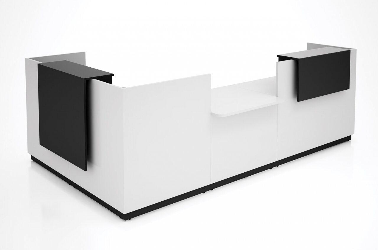 Мебель для приемной Fasta - фото 9