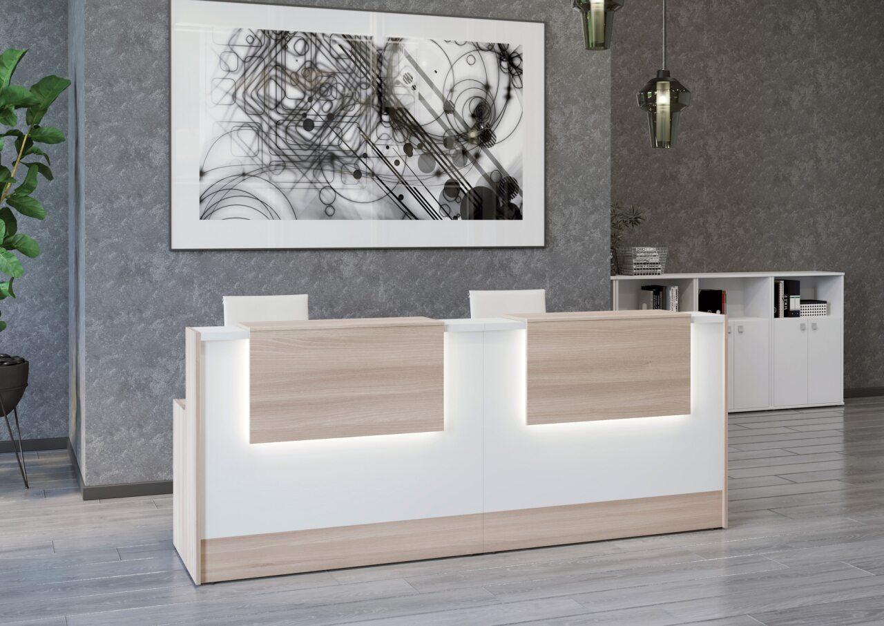 Мебель для приемной STYLE - фото 13