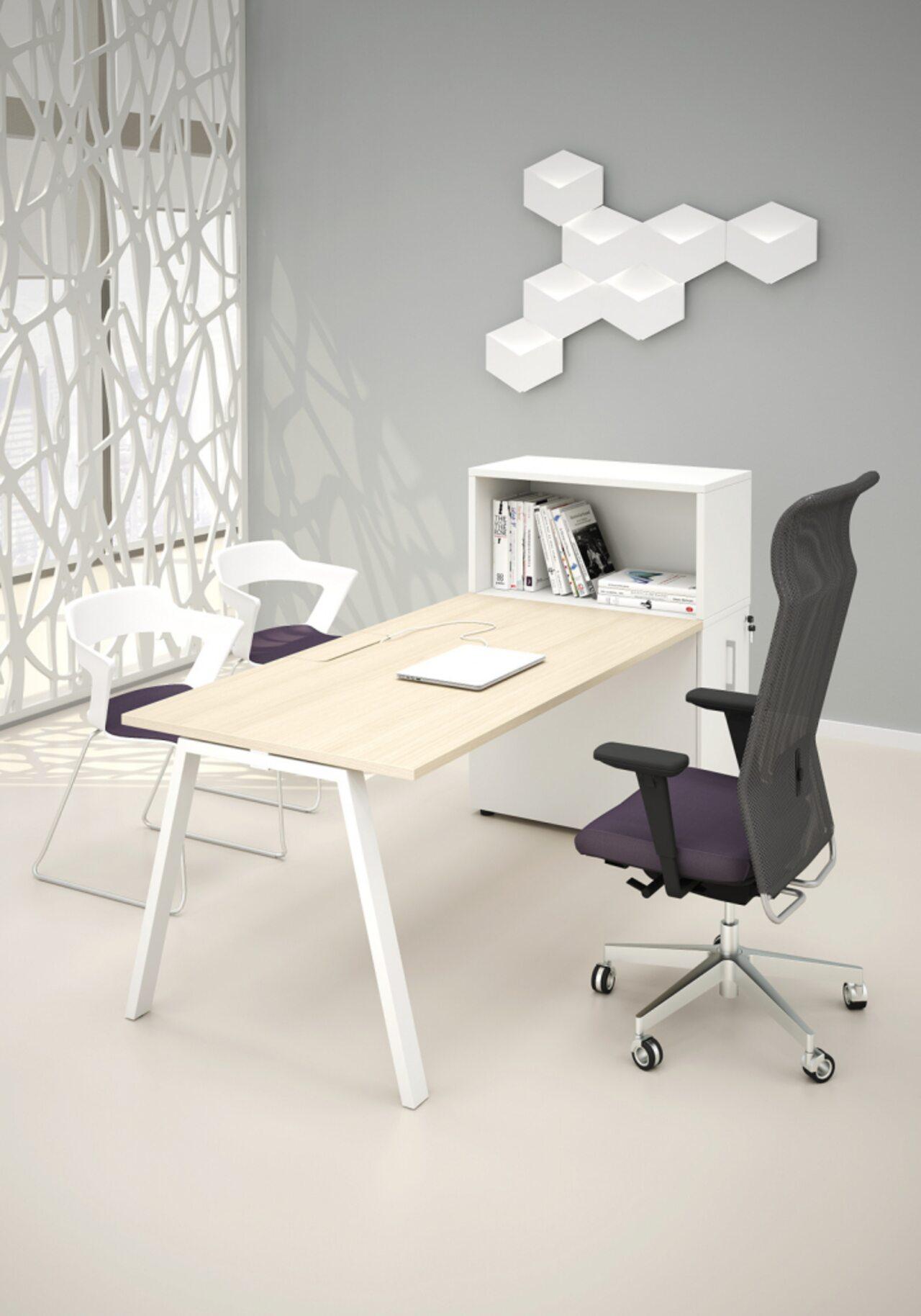 Мебель для персонала Arena - фото 6