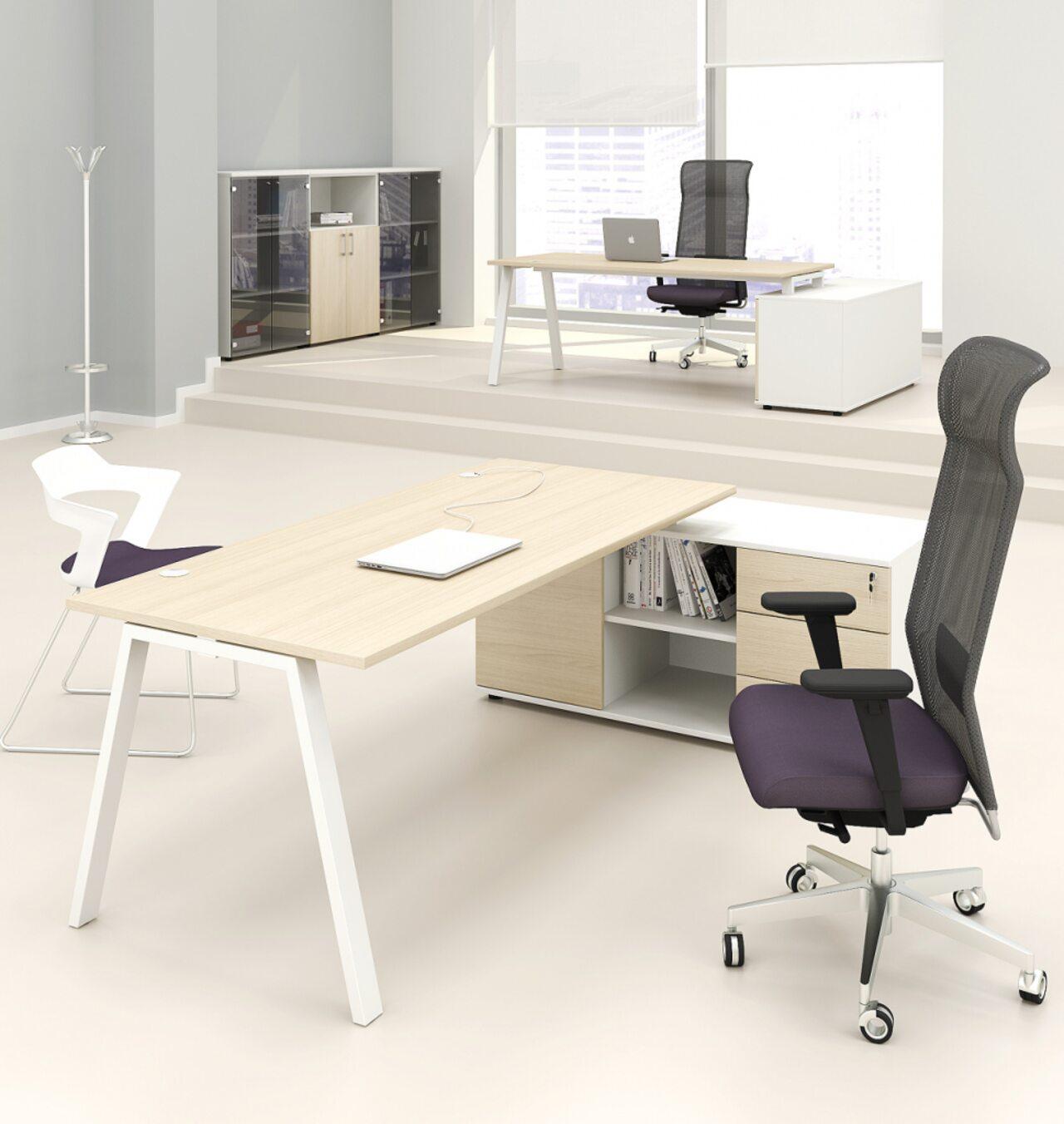 Мебель для персонала Arena - фото 2