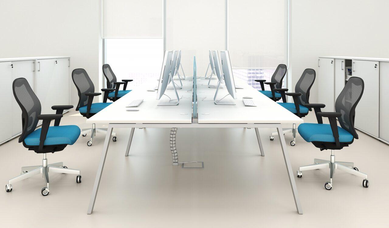 Мебель для персонала Arena - фото 4