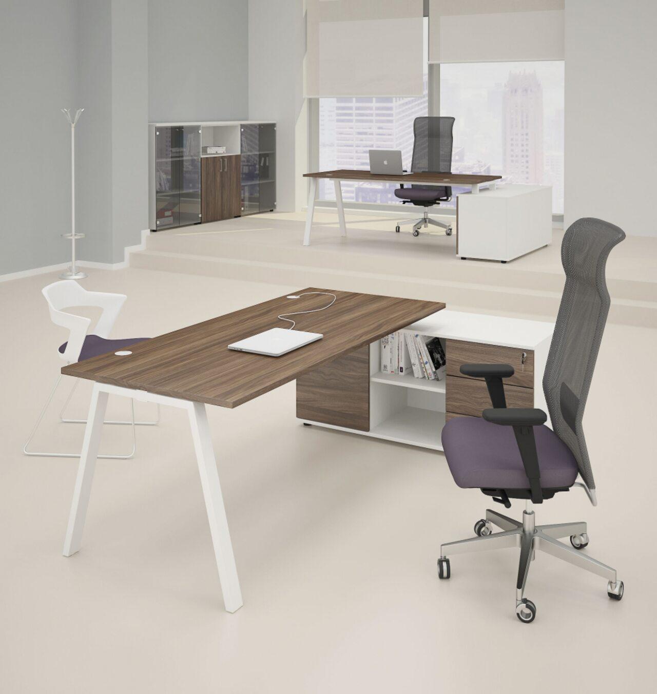 Мебель для персонала Arena - фото 7