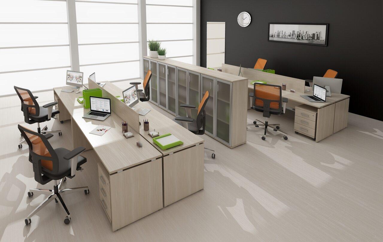Мебель для персонала Avance - фото 2