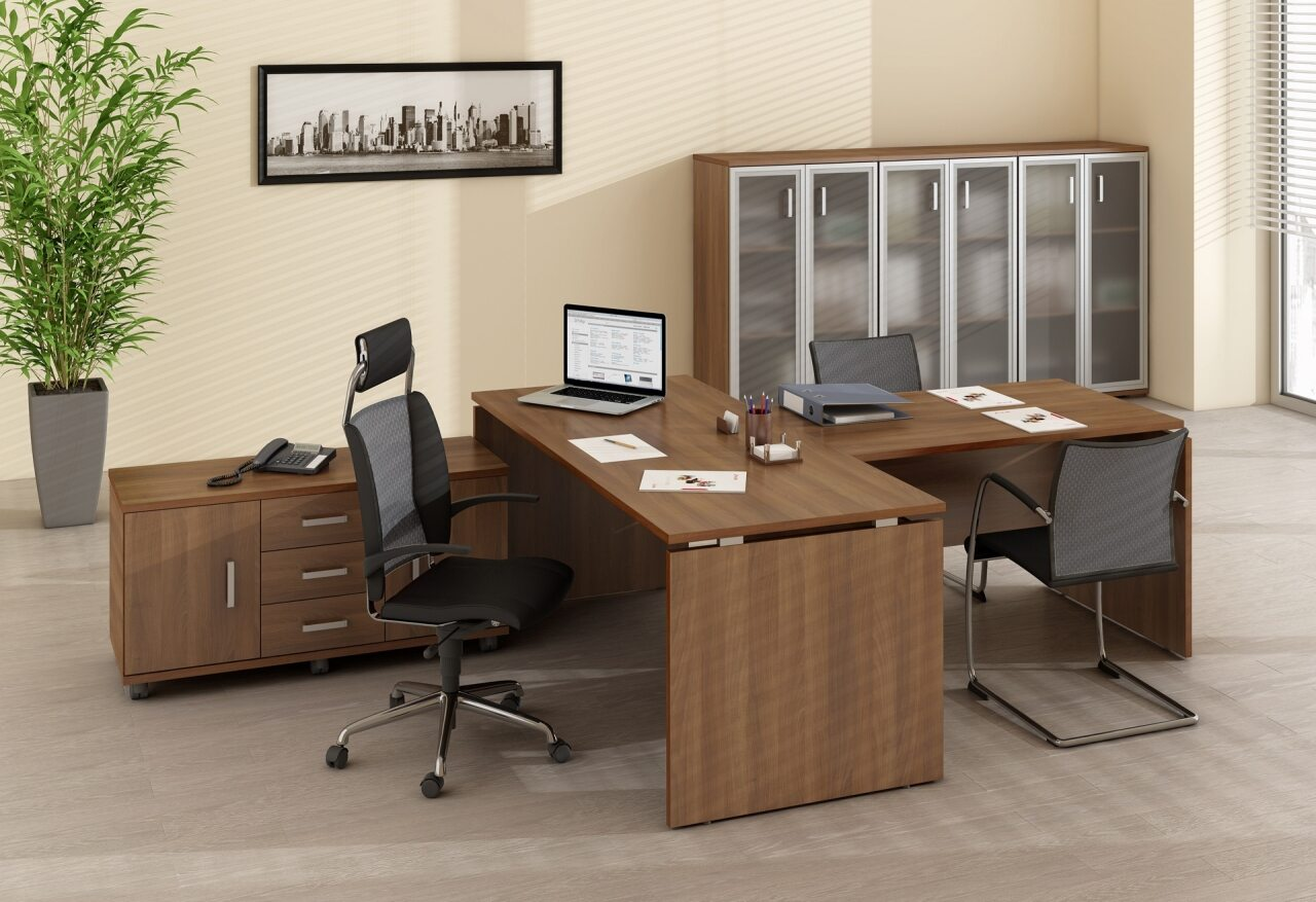 Мебель для персонала Avance - фото 3