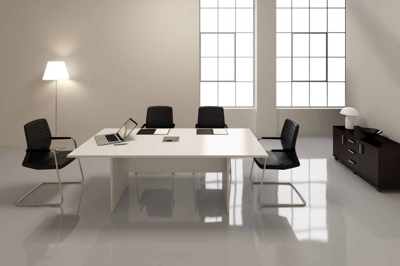 Стол для переговоров AVANCE - фото 2