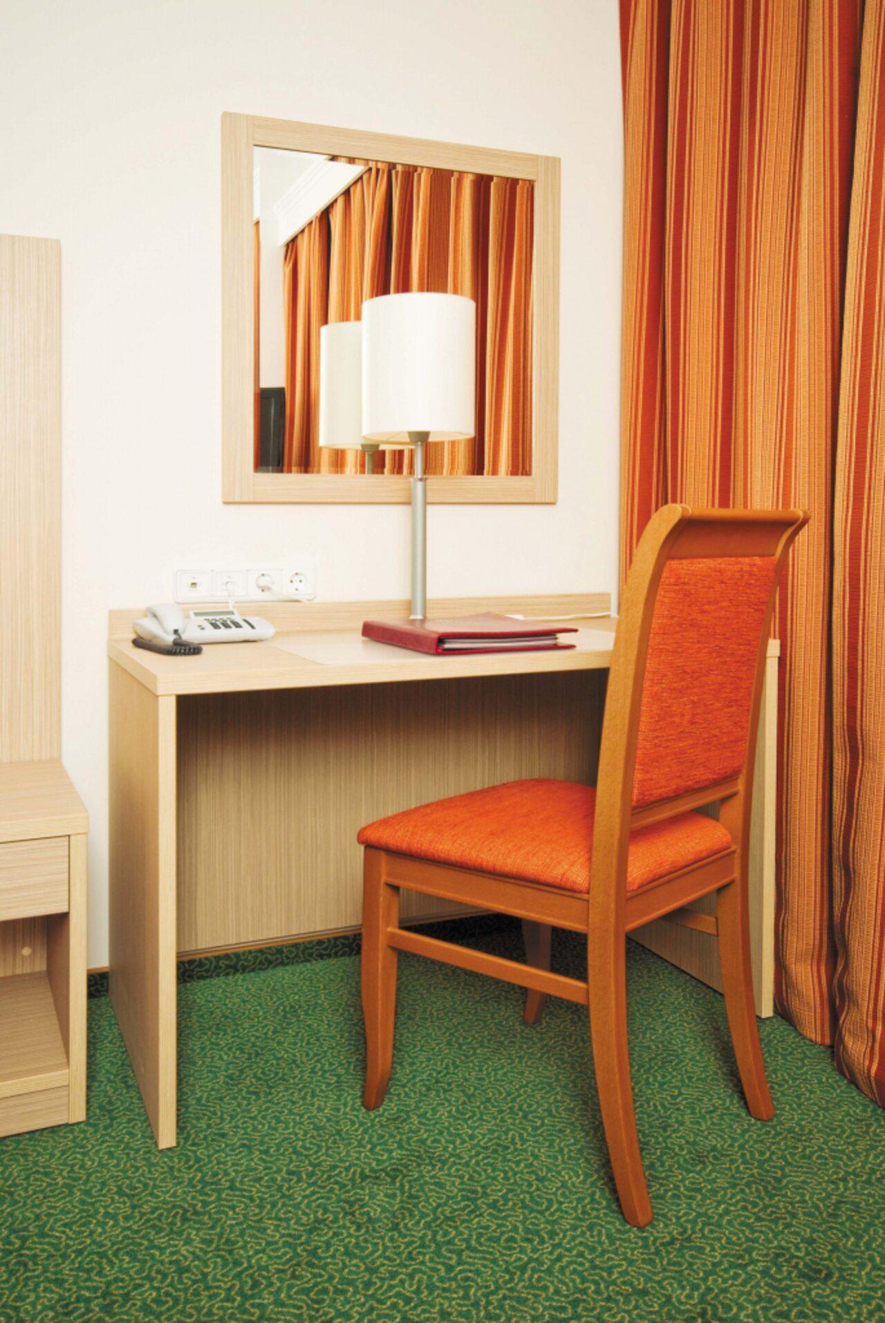 Мебель для гостиниц КРЕДО - фото 2