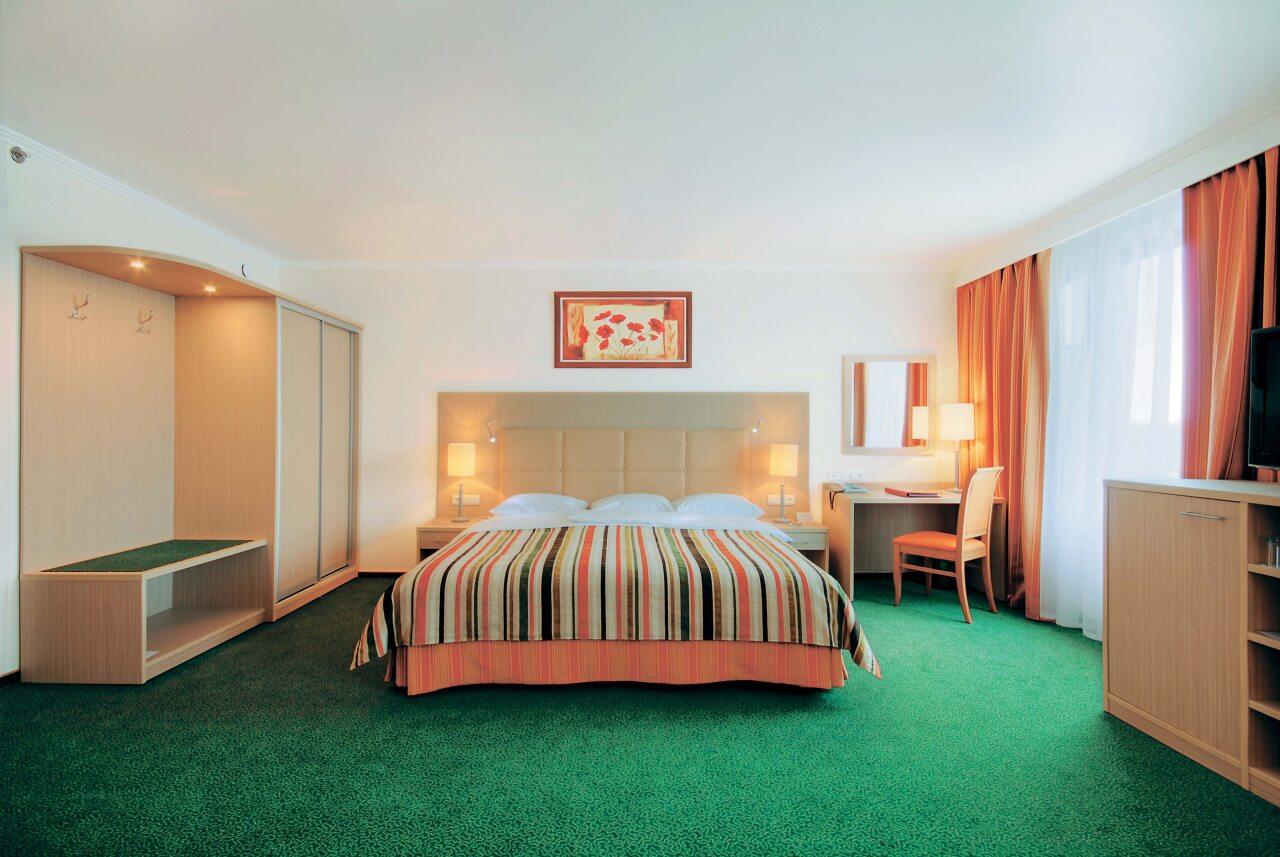 Мебель для гостиниц КРЕДО - фото 4