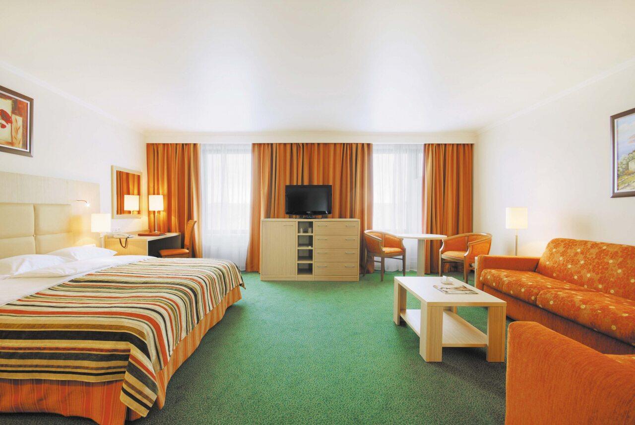 Мебель для гостиниц КРЕДО - фото 5