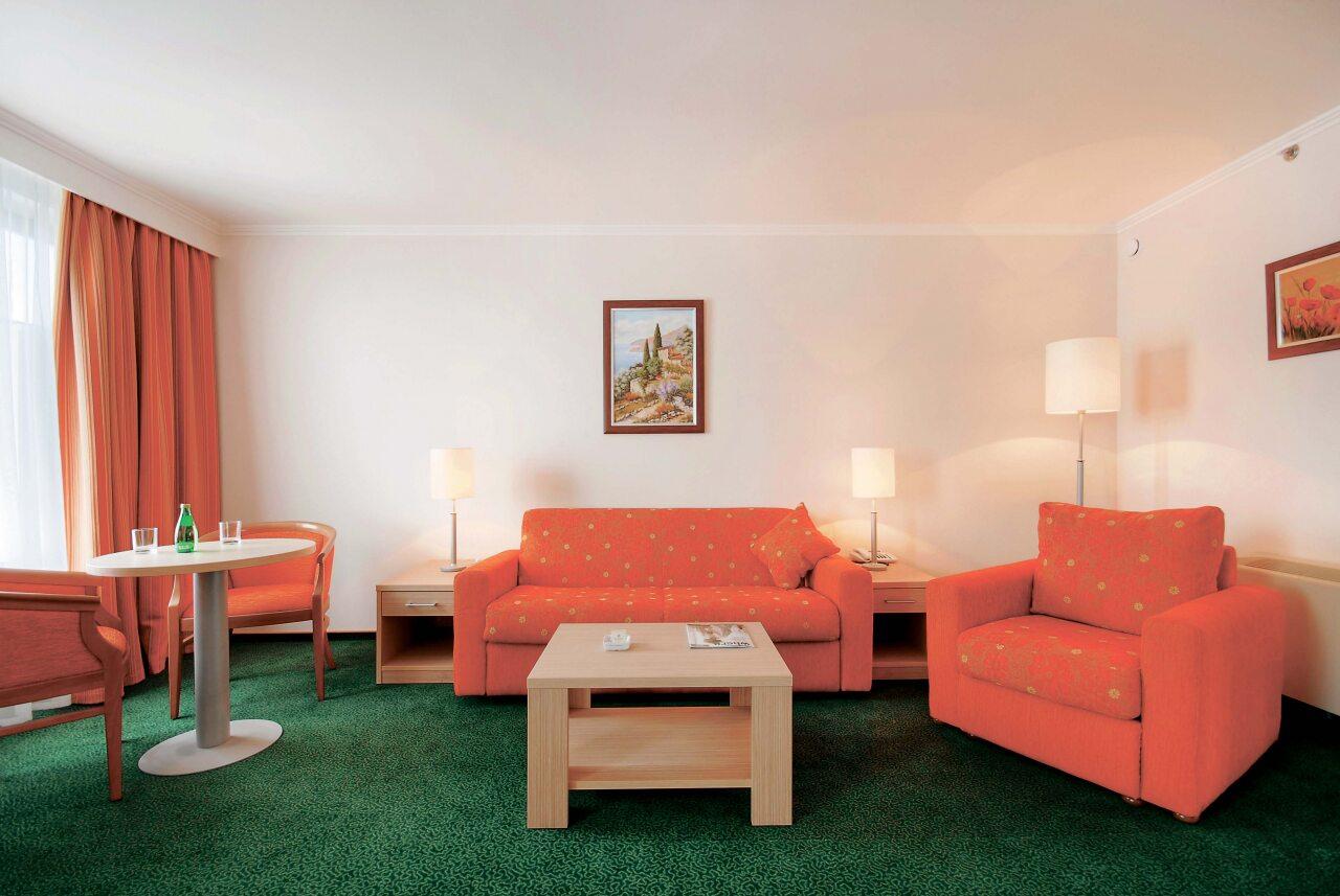 Мебель для гостиниц КРЕДО - фото 6