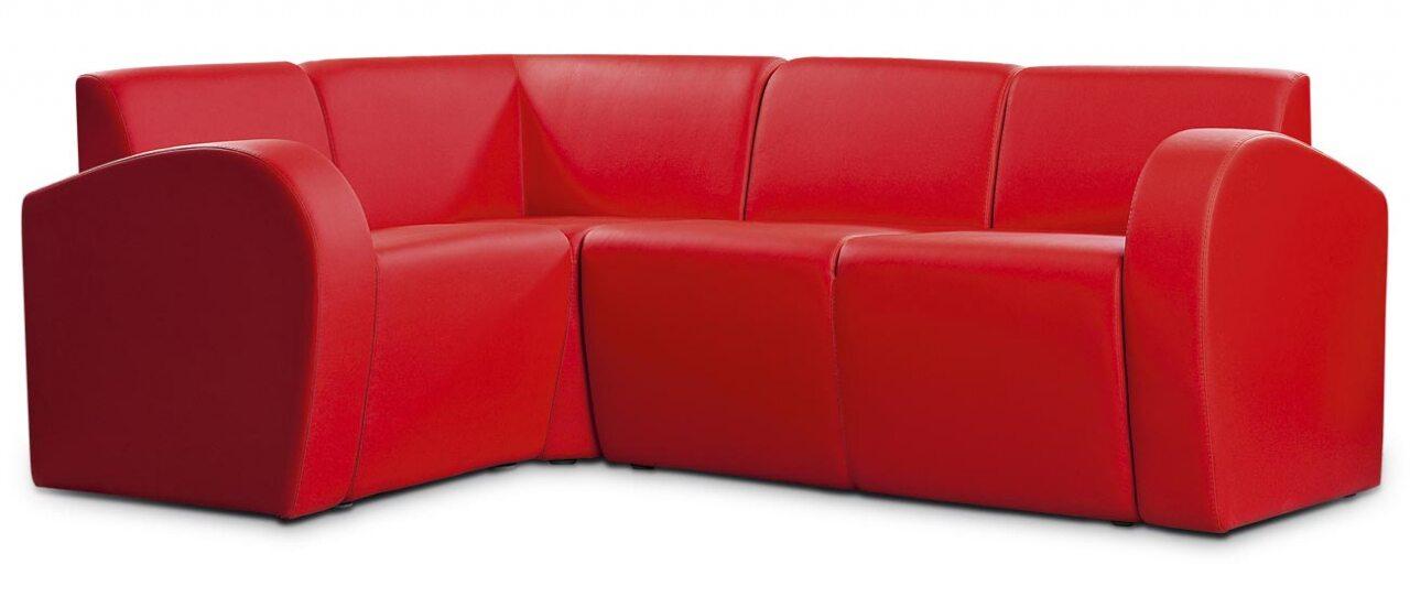 Мягкая офисная мебель ДУГЛАС - фото 5