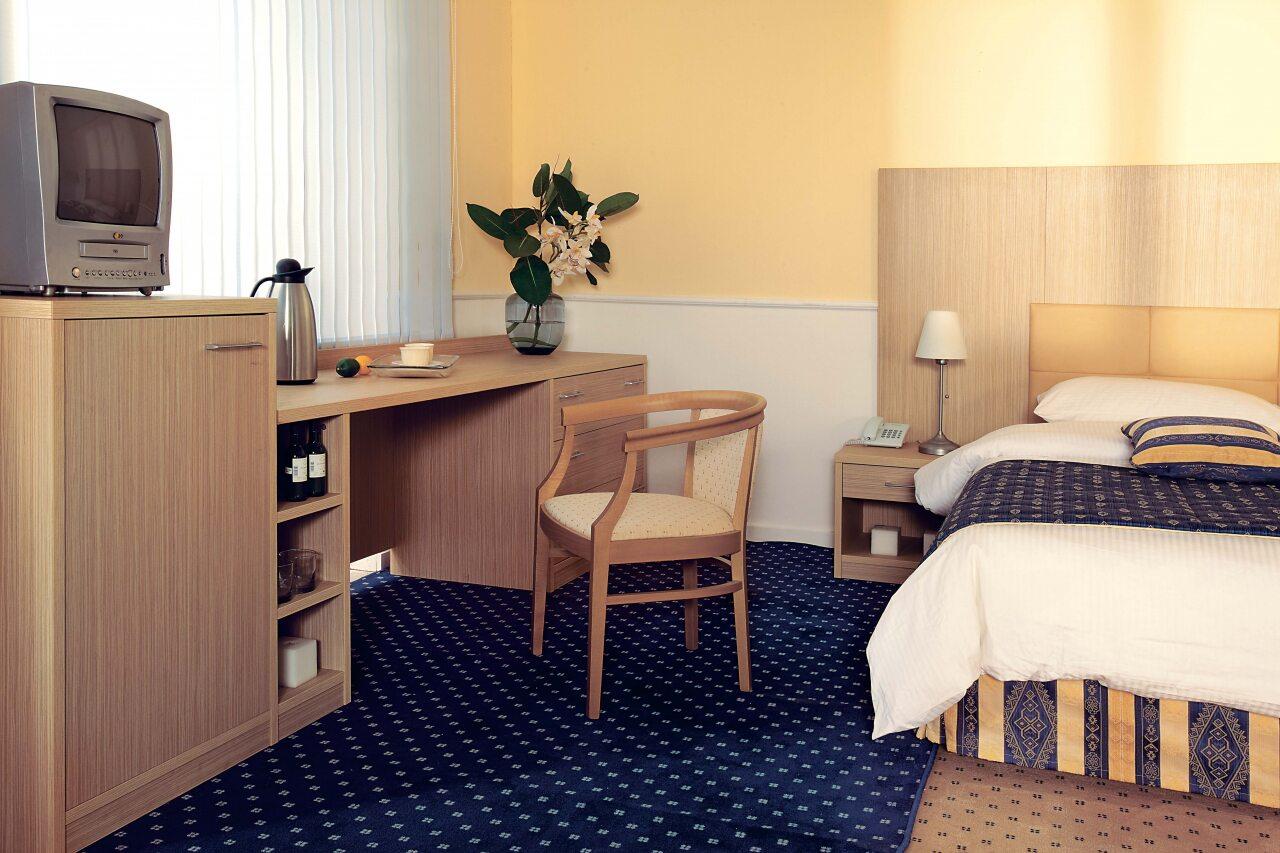 Мебель для гостиниц КРЕДО - фото 12