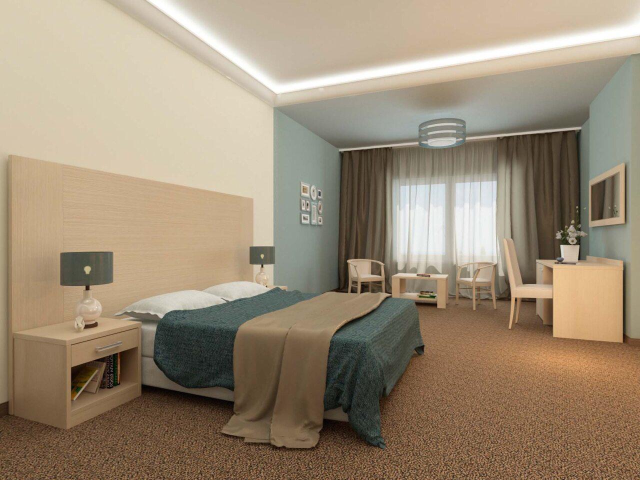 Мебель для гостиниц КРЕДО - фото 19