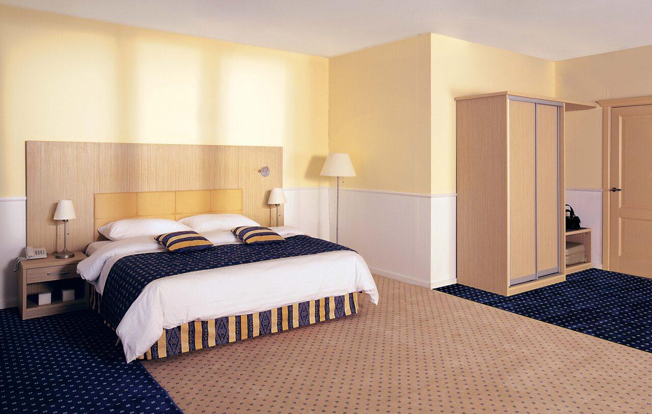 Мебель для гостиниц КРЕДО - фото 13