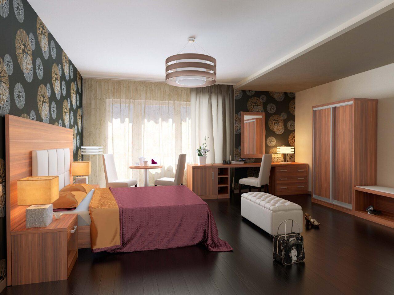 Мебель для гостиниц КРЕДО - фото 17