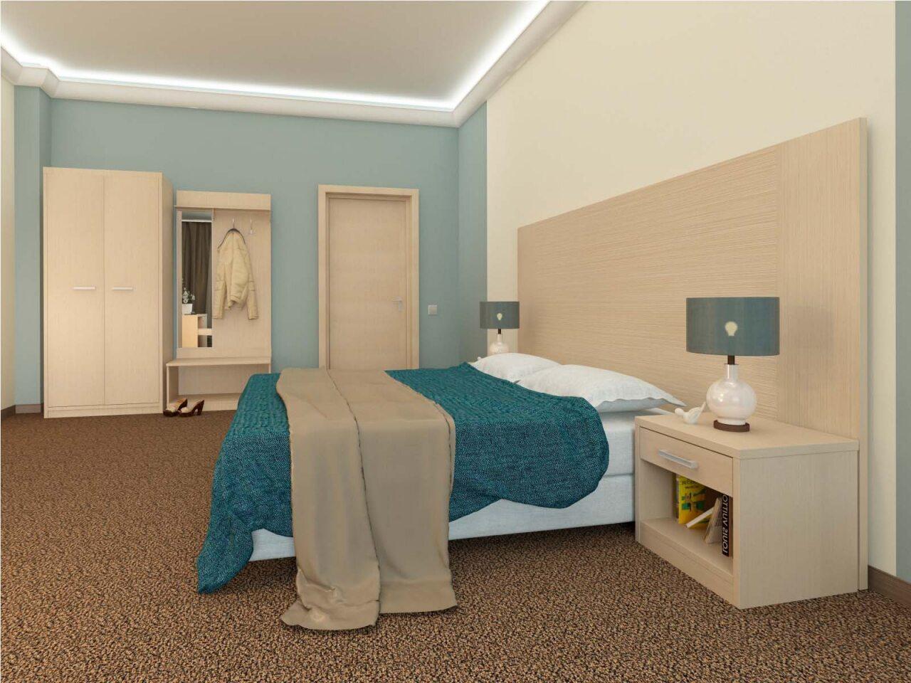 Мебель для гостиниц КРЕДО - фото 18