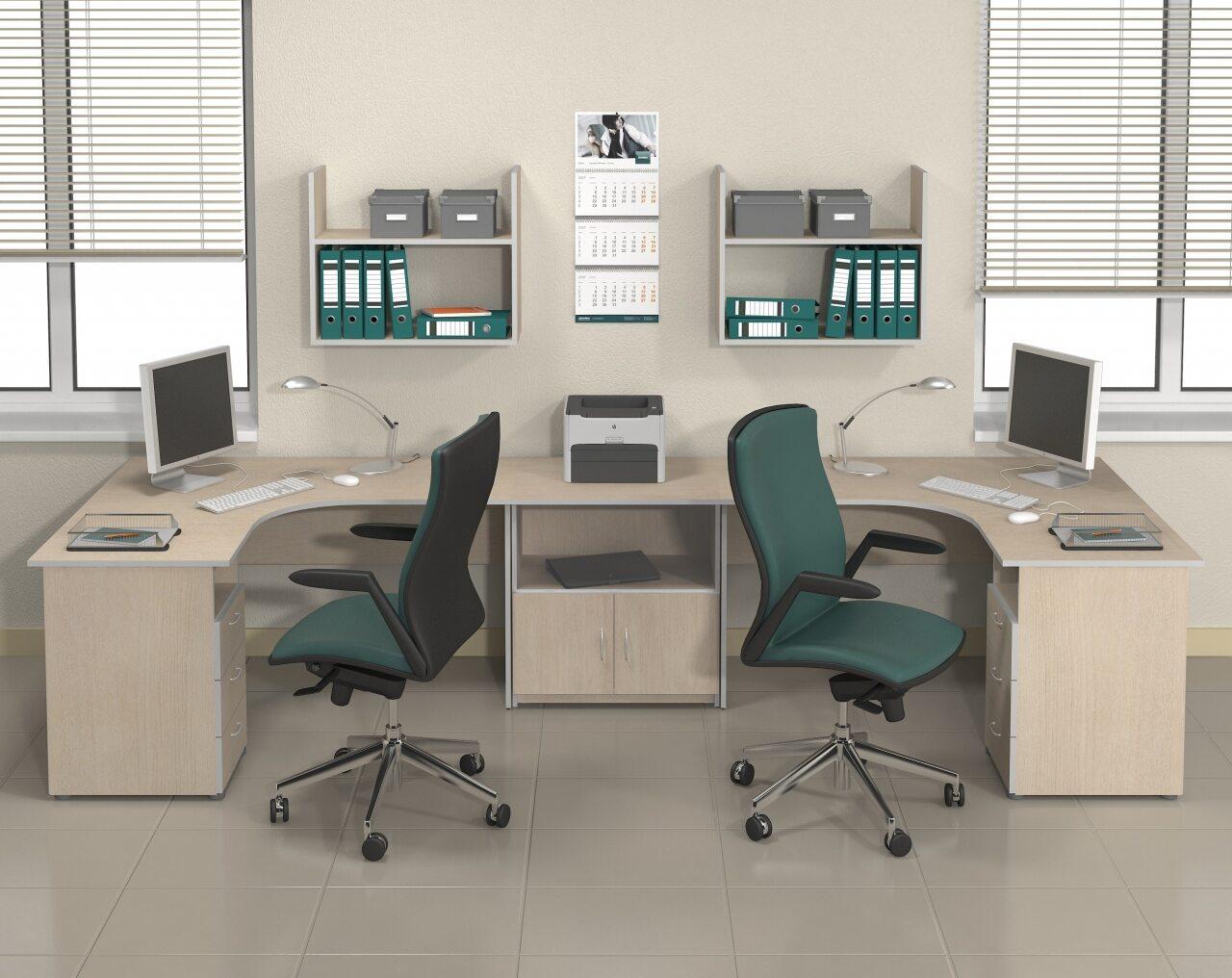 Мебель для персонала Бюджет - фото 6