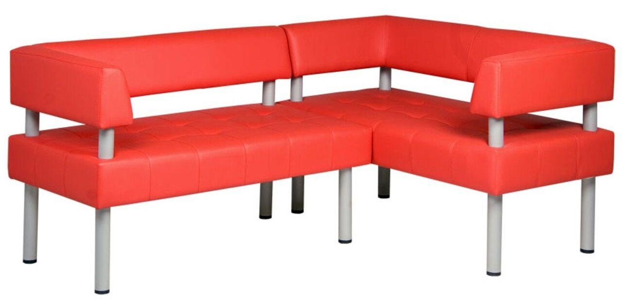 Мягкая офисная мебель БИЗНЕС - фото 5