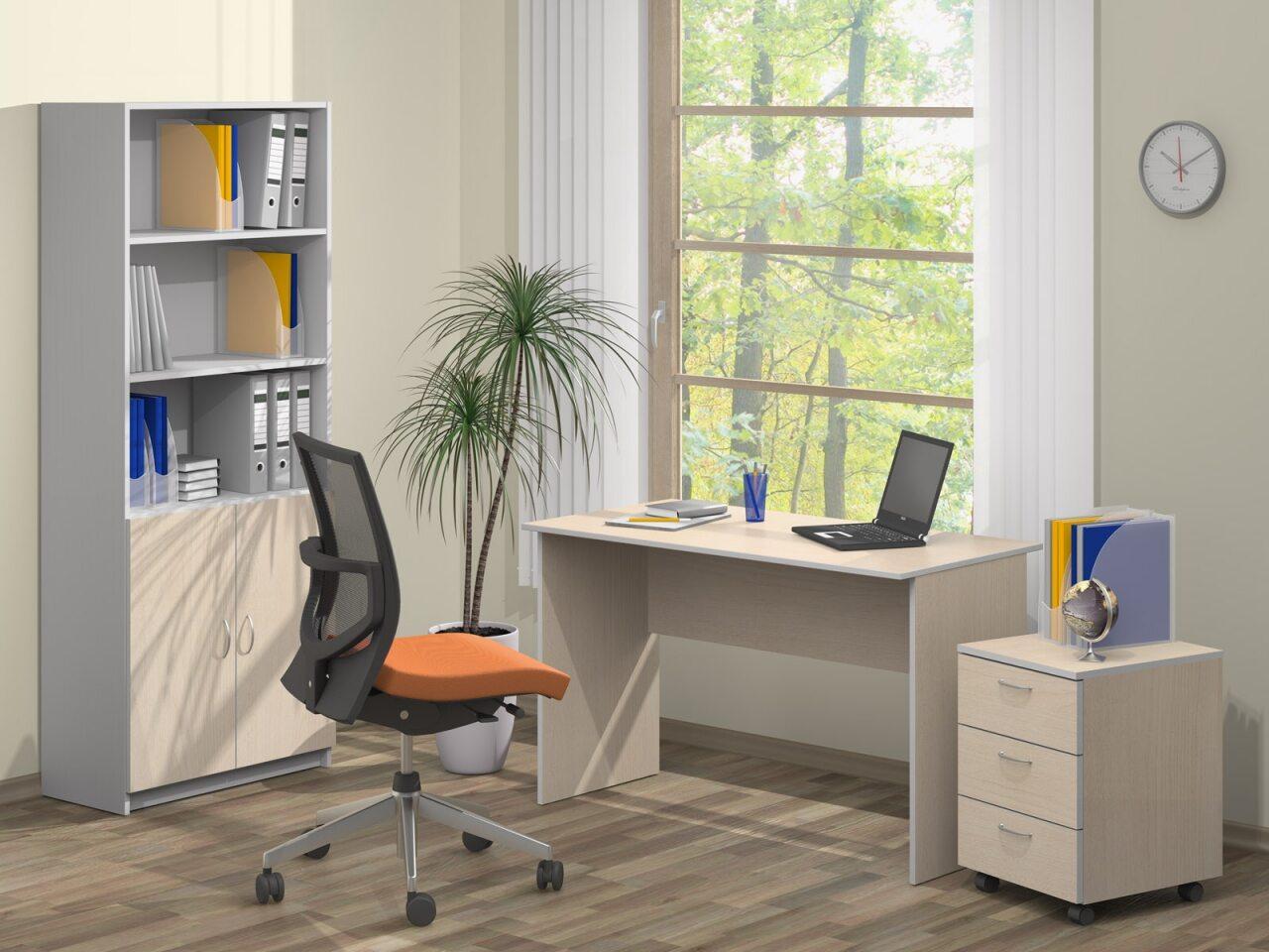 Мебель для персонала Бюджет - фото 8