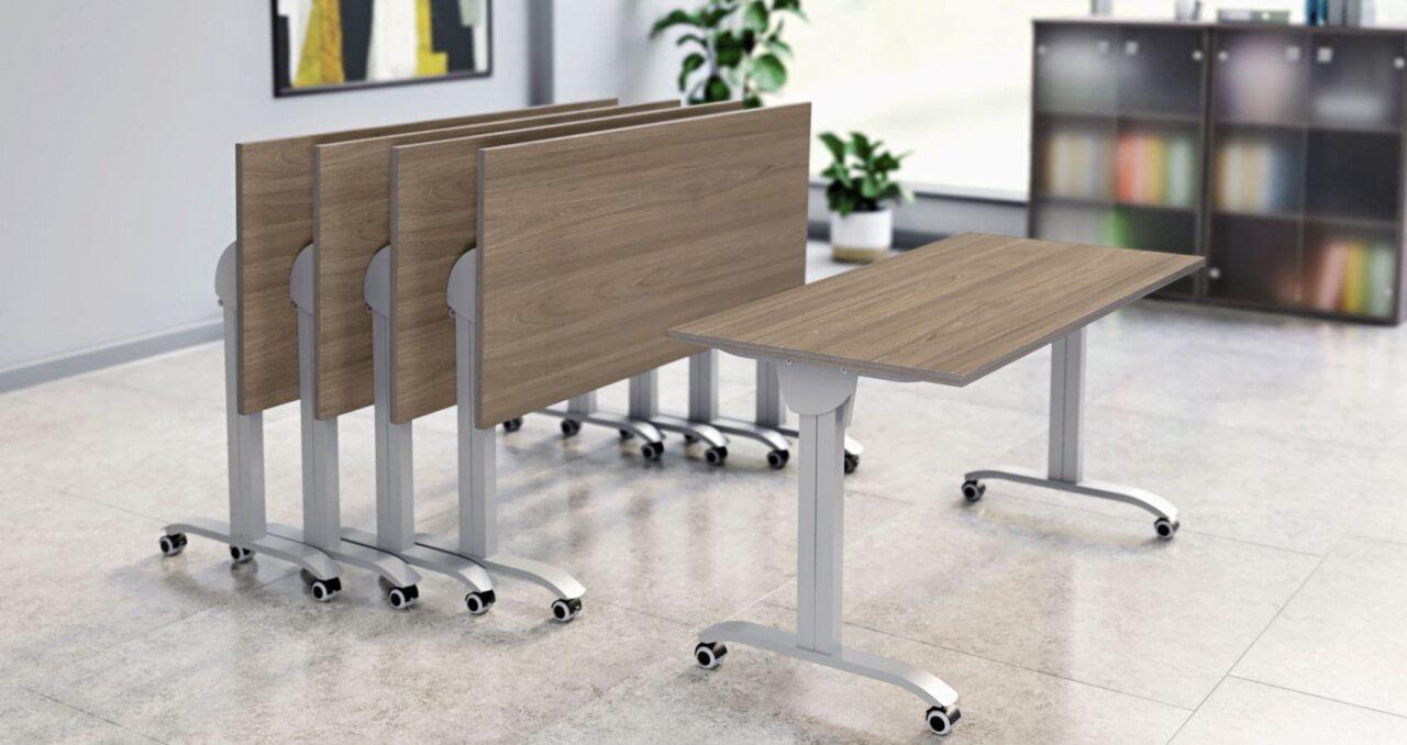 Стол для переговоров MOBILE SYSTEM - фото 7